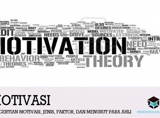 pengertian-motivasi